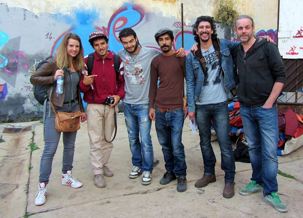Urban Artists Maroc