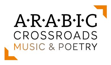 Logo Arabic Crossroads